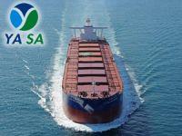 YASA Holding, 136 milyon 500 bin dolara 3 adet dökme yük gemi siparişi verdi