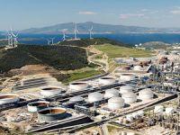 Star Rafineri Projesi'nin yüzde 96.4'ü tamamlandı