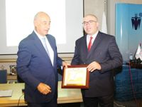 Mersin Deniz Ticaret Odası farkındalık eğitimi düzenledi