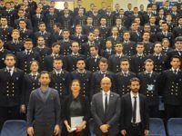 Dokuz Eylül Üniversitesi Denizcilik Fakültesi 22. Kış Kariyer Günleri tamamlandı