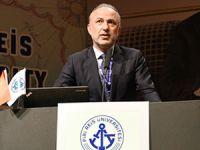 İMEAK Deniz Ticaret Odası 8. Müşterek Meslek Komiteleri Toplantısı Piri Reis Üniversitesi'nde gerçekleşti