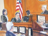 Hakan Atilla, tanık kürsüsünde ifade verdi