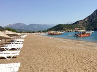Alman turistler, Türkiye'de kendilerini güvende hissetmiyor