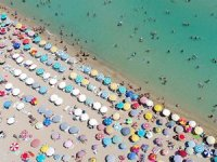 Türkiye 2018'de 35 milyon turist hedefliyor