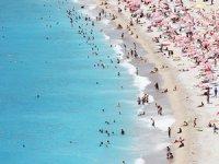 Almanya'nın Türkiye'ye tatil talebinde artış yaşandı