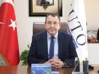 Serdar Akdoğan: Girişimcilik kurslarımız Kuşadası ekonomisine katkı sağlayacak
