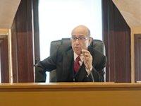 İMEAK Deniz Ticaret Odası 58. Meclis Toplantısı gayri resmi olarak açıldı