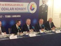 Ahmet Arslan: Türkiye, dünya denizciliğindeki yerini sağlamlaştırdı