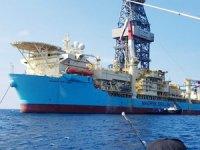 Maersk ile Tullow Ghana dört yıllık sözleşme imzaladı