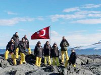 2'nci Ulusal Antarktik Bilim Seferi düzenleniyor