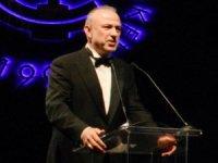 Türk denizcilik sektörü, TÜDEV'in 25. Yılı Gala Yemeğinde biraraya geldi