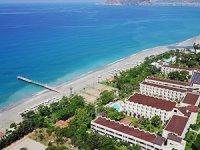 Alantur Hotel, Alman turizm devine kiralanıyor