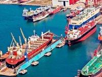 Deniz ticaret filosu baştan sona yenilenecek