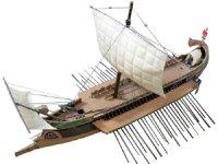 Antalya'da Seleukos Kralı III. Antiochos'a ait gemiler aranacak