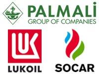 LUKOIL ile SOCAR, Palmali Denizcilik Şirketini kara listeye aldı