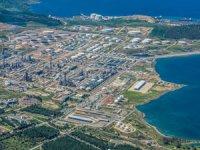 Aliağa limanlarında ihracat yüzde 18 arttı