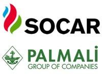 SOCAR: Palmali'nin yüklü miktarda borcu bulunuyor, Palmali'ye ait 14 gemi SOCAR'a satıldı