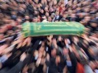 İrfan Erdem'in muhterem eşi Emine Erdem vefat etti