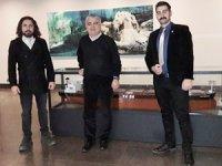TÜDEV Kariyer Planlama, YA-SA Denizcilik'i ziyaret etti