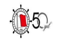 Türk Kılavuz Kaptanlar Derneği, 50. Kuruluş Yıldönümü'nü kutluyor