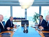 DEÜ ve Arkas Holding arasında spor ortaklığı kuruluyor