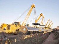 SOCAR Güney Gaz Koridoru Projesi'nde sona yaklaşılıyor