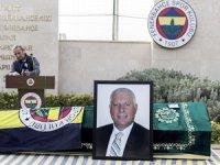 Mehmet Tahir Sarıoğlu son yolculuğuna uğurlandı