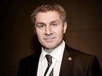 TPAO Genel Müdürü ve Yönetim Kurulu Başkanı Besim Şişman görevden alındı