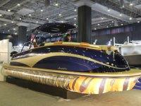 CNR Avrasya Boat Show'da her bütçeye uygun yat bulunuyor