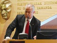 Recep Düzgit: Kimse Deniz Ticaret Odası'na, Metin Kalkavan'a düşman değil