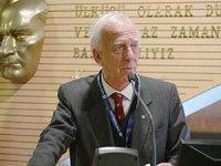Yusuf Ziya Çakır: DTO deniz ticaretinde daha aktif olmalı