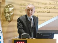 Metin Kalkavan: UTİKAD ordino konusunun başında provokasyon yaptı