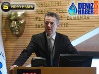 Emre Eldener: Kendimizi DTO bünyesinde daha güçlü hissedeceğiz