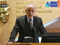 İMEAK DTO, Şubat ayı meclis toplantısını yaptı