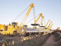SOCAR, Arnavutluk doğalgaz boru hattını projelendirecek