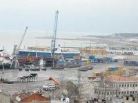 Doğu Karadeniz'den Rusya'ya ihracat yüzde 66 arttı