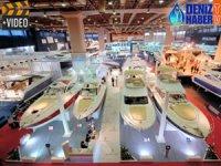 Boat Show Eurasia, Viaport Marina'da kapılarını açtı