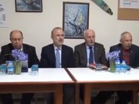 Yat sektörünün sorunları Bodrum'da masaya yatırıldı