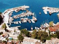 Antalya'da 'Türk Denizciliğine Bakış' paneli yapılacak