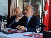 Metin Kalkavan; Samsun, Ordu ve Giresun'da adeta gövde gösterisi yaptı