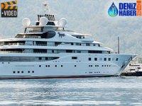 Suudi Veliaht prens, 147 metrelik yatını takas ediyor