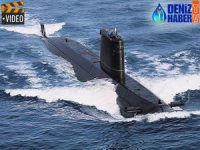 Pakistan denizaltılarının modernizasyonu STM'ye emanet
