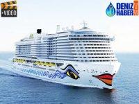 Carnival, LNG yakıtlı kruvaziyer gemisi siparişi verdi