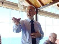 Metin Kalkavan: TCG Anadolu'yu gelecek sene denize indireceğiz