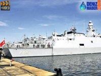 MİLGEM yerli savaş gemilerinin inşası hızlandırılacak