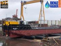 İBB Deniz Dibi Tarama Gemileri Projesi tamamlandı