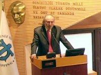Levent Karaçelik: Koster olmazsa, Türkiye'nin dış ticareti biter
