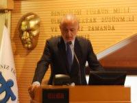 Metin Kalkavan: Yeni yönetimi hep beraber seçeceğiz