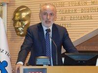 Metin Kalkavan: Deniz Ticaret Odası STK değildir