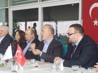 Metin Kalkavan: İMEAK DTO Bursa şubesini açacağız